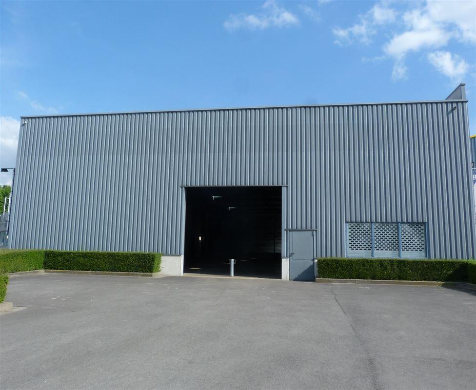 Foto 2 : Industrieel gebouw te 3800 SINT-TRUIDEN (België) - Prijs € 2.900