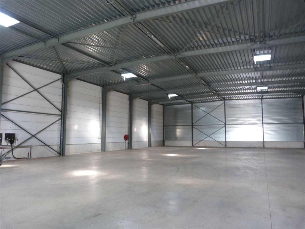 Foto 3 : Industrieel gebouw te 3800 SINT-TRUIDEN (België) - Prijs € 2.900