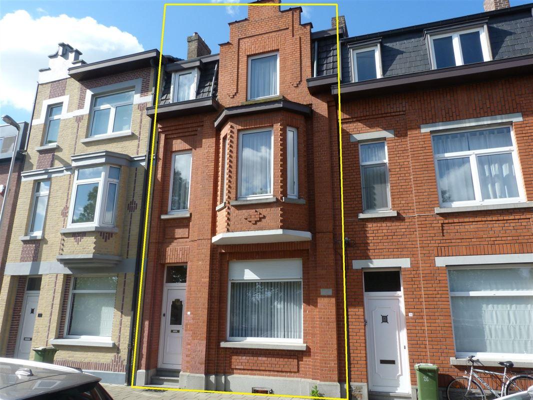 Huis te 3800 SINT-TRUIDEN (België) - Prijs € 169.000