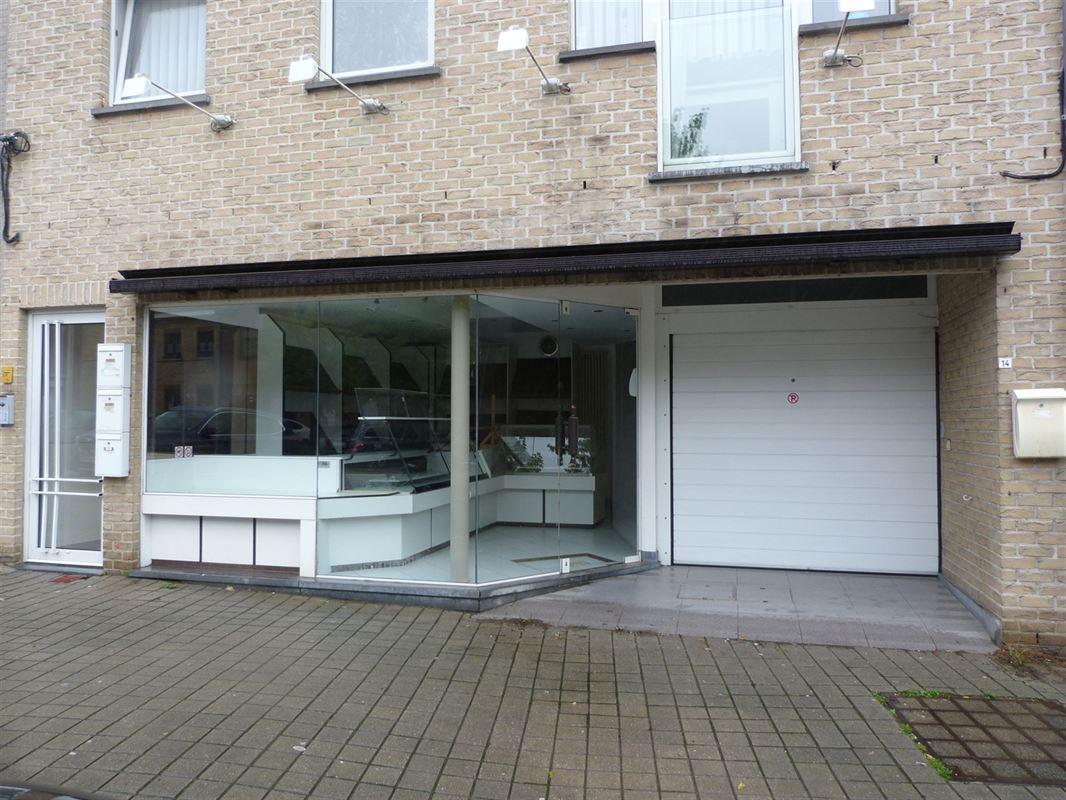 Winkelruimte te 3800 SINT-TRUIDEN (België) - Prijs € 1.500