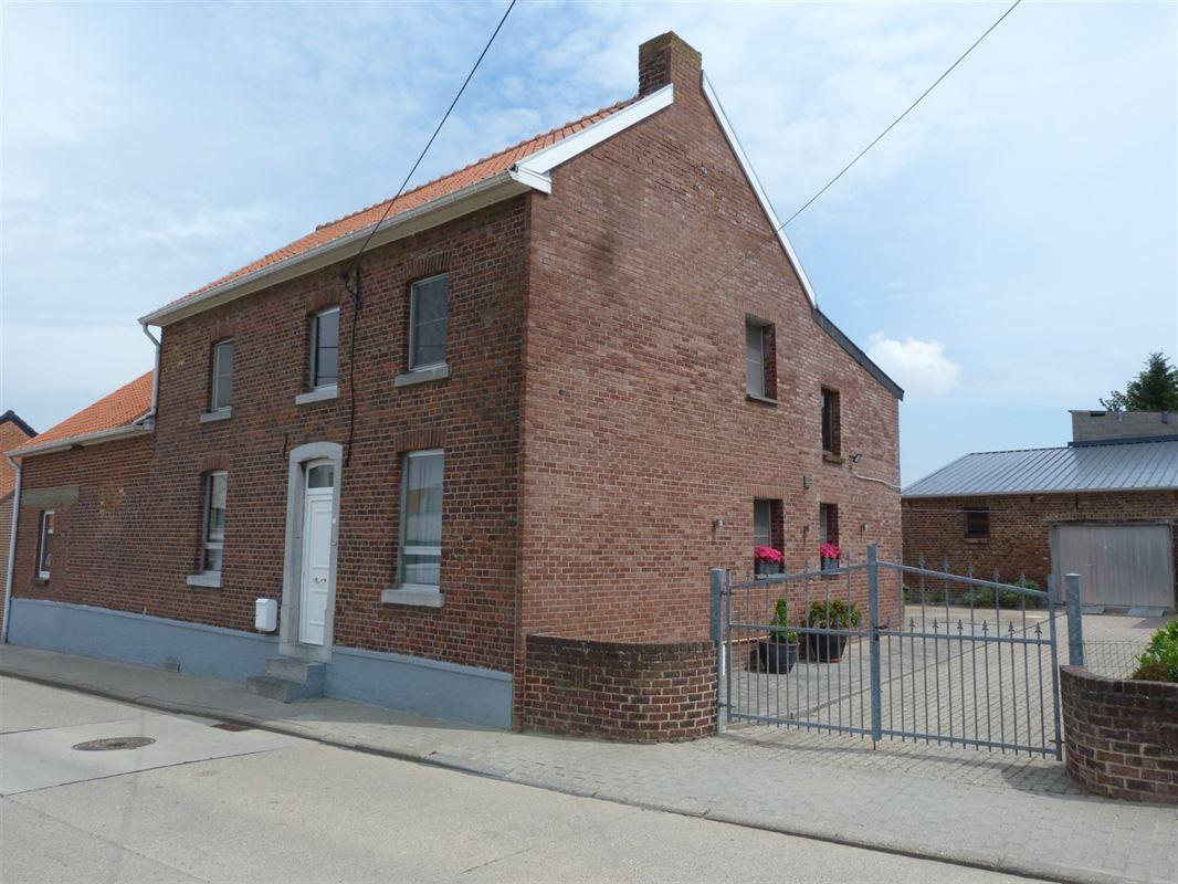 Huis te 3870 HORPMAAL (België) - Prijs € 259.000