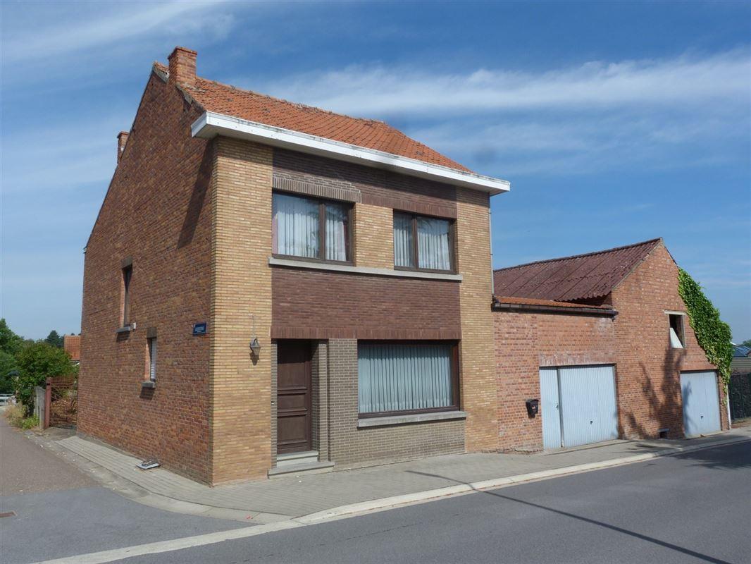 Huis te 3891 MIELEN-BOVEN-AALST (België) - Prijs € 159.000