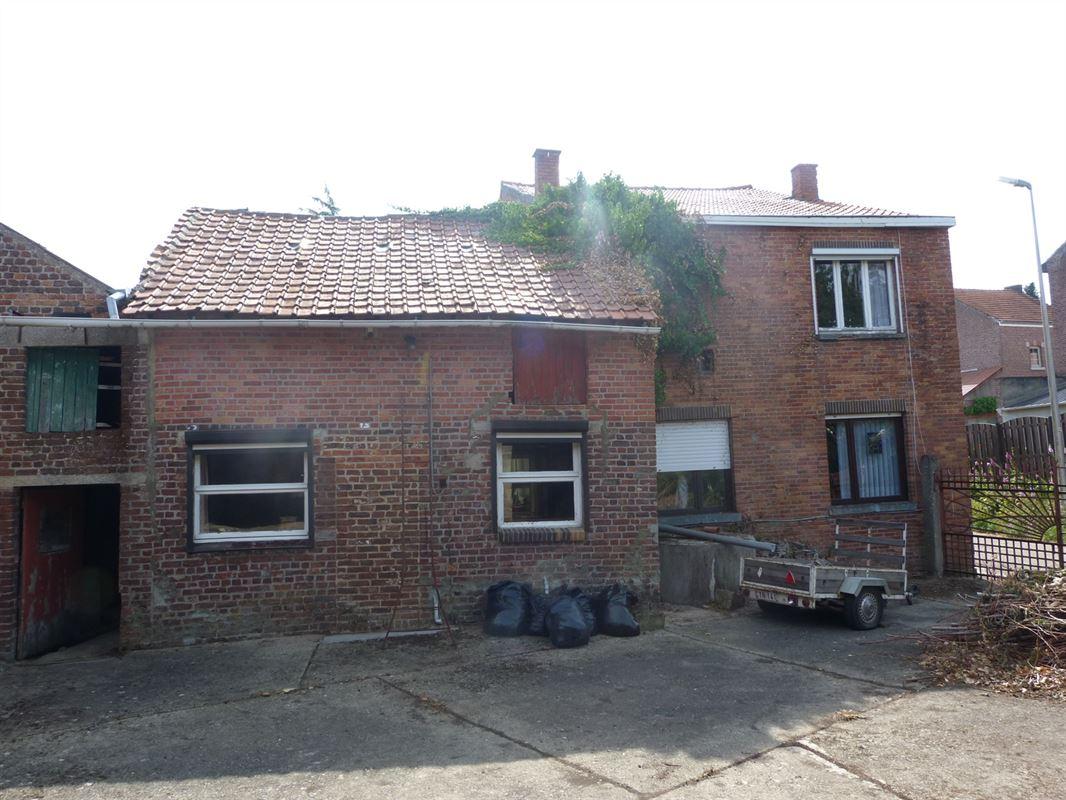 Foto 16 : Huis te 3891 MIELEN-BOVEN-AALST (België) - Prijs € 159.000