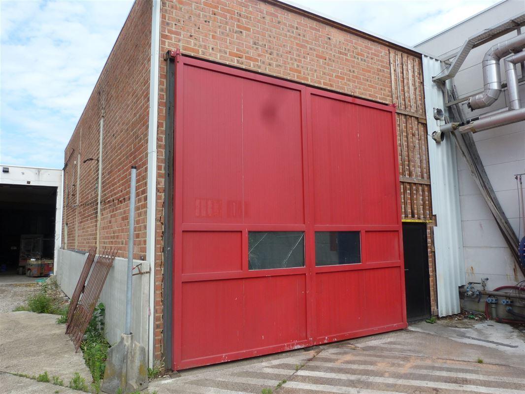 Foto 1 : Opslagruimte te 3800 SINT-TRUIDEN (België) - Prijs € 500