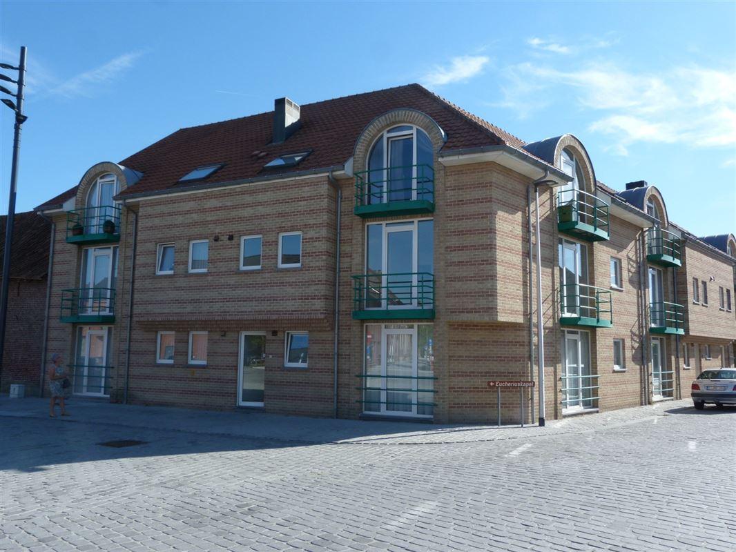 Appartement te 3800 BRUSTEM (België) - Prijs € 630