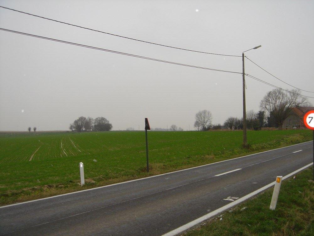 Bouwgrond te 3890 KORTIJS (België) - Prijs