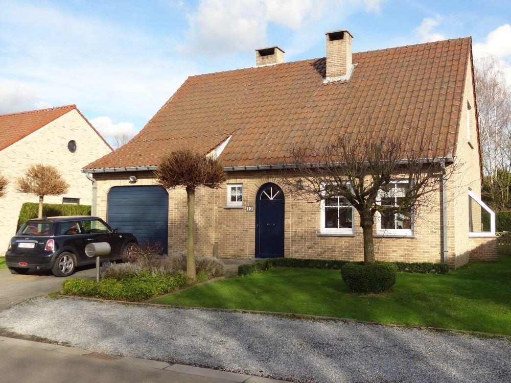 Open bebouwing te 3800 BRUSTEM (België) - Prijs