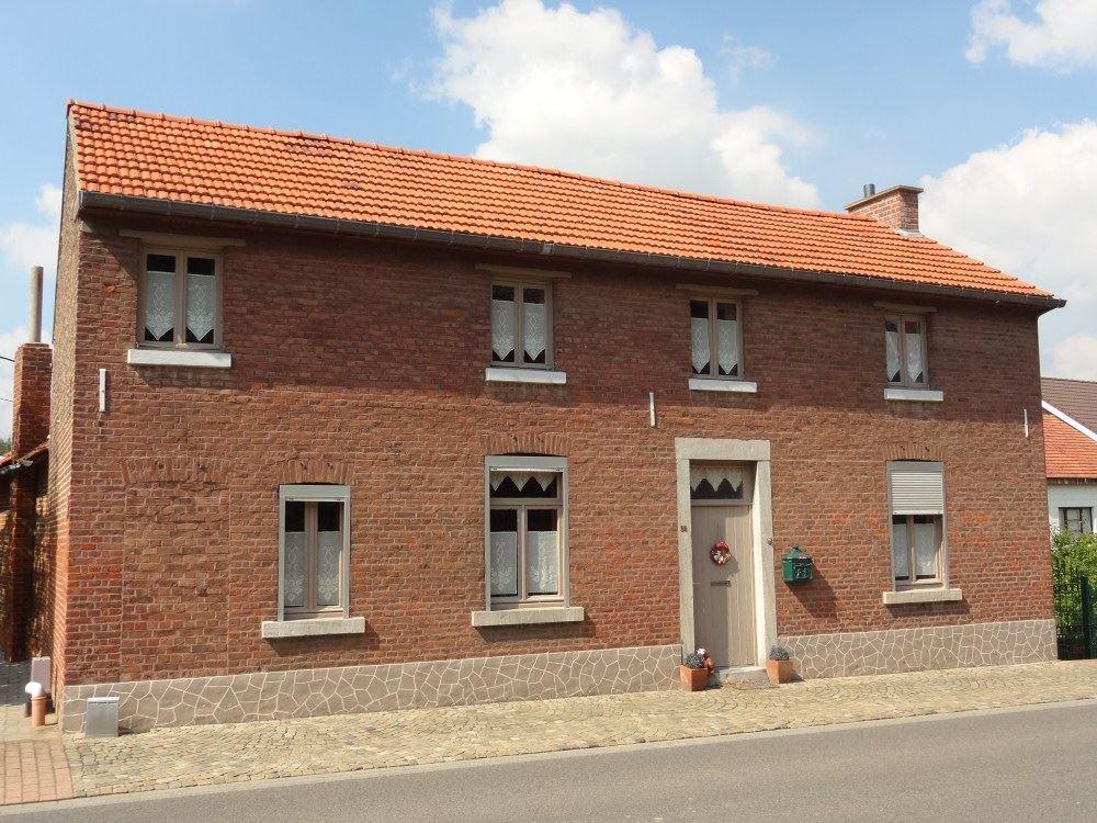 Open bebouwing te 3890 JEUK (België) - Prijs