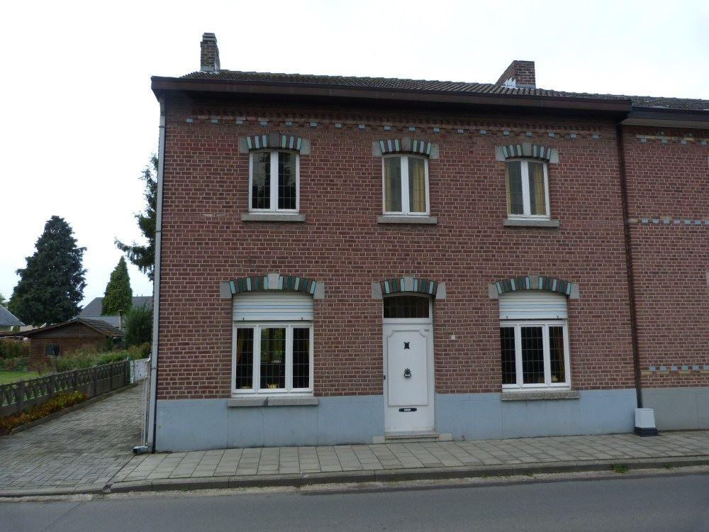 Huis te 3803 WILDEREN (België) - Prijs