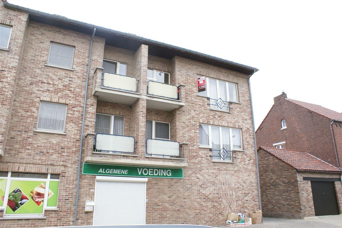Appartement te 3800 BRUSTEM (België) - Prijs