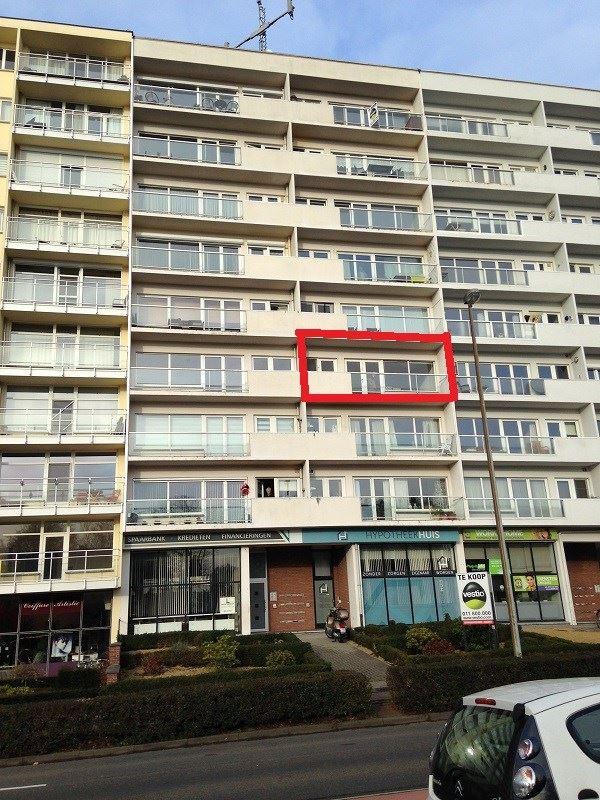 Appartement te 3600 GENK (België) - Prijs