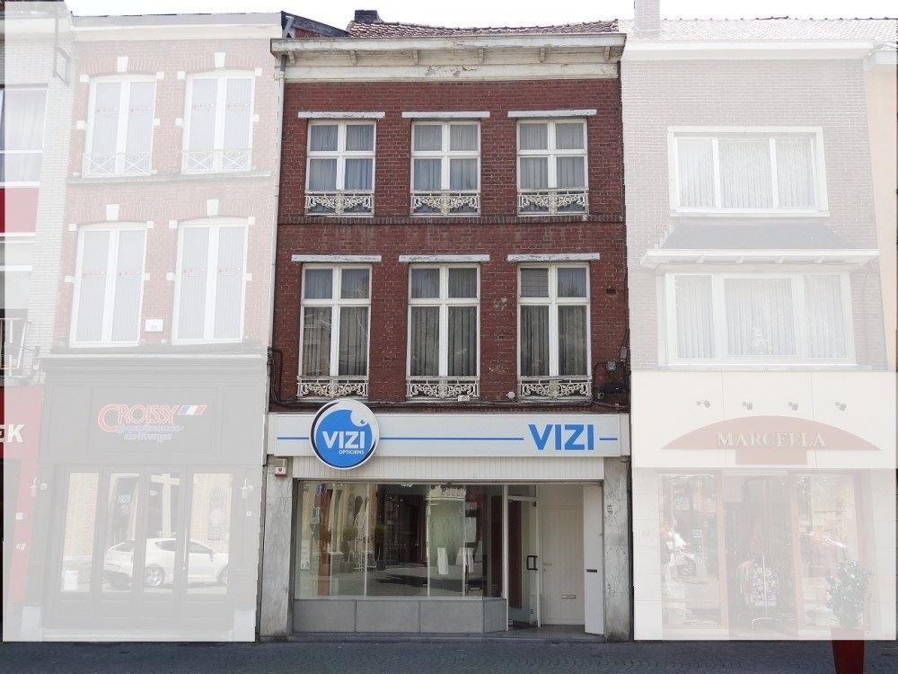 Foto 1 : Winkelruimte te 3800 SINT-TRUIDEN (België) - Prijs € 255.000