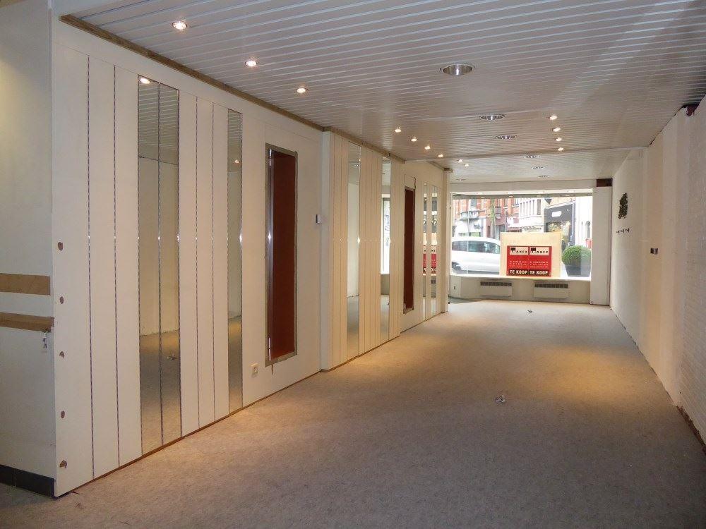 Foto 5 : Winkelruimte te 3800 SINT-TRUIDEN (België) - Prijs € 255.000