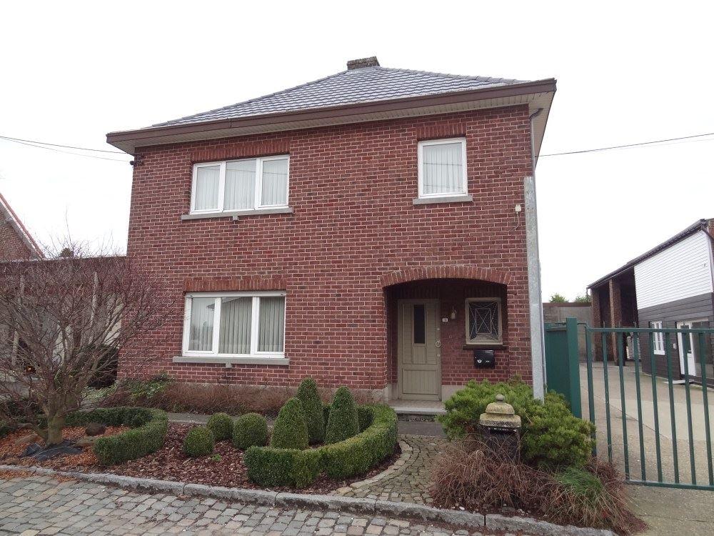 Half-open bebouwing te 3454 RUMMEN (België) - Prijs