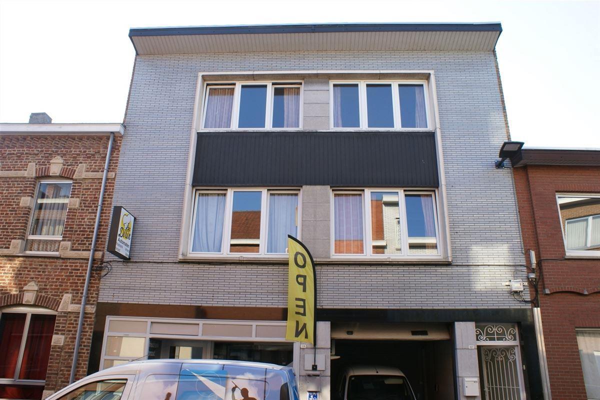 Duplex/Penthouse te 3800 SINT-TRUIDEN (België) - Prijs € 650