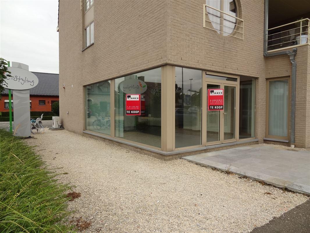 Burelen te 3800 SINT-TRUIDEN (België) - Prijs € 250.000