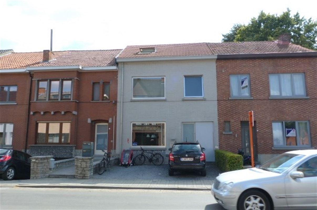 Appartement te 3800 SINT-TRUIDEN (België) - Prijs € 630