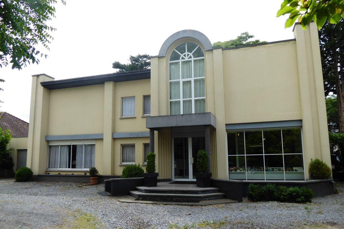 Villa te 3850 NIEUWERKERKEN (België) - Prijs € 365.000