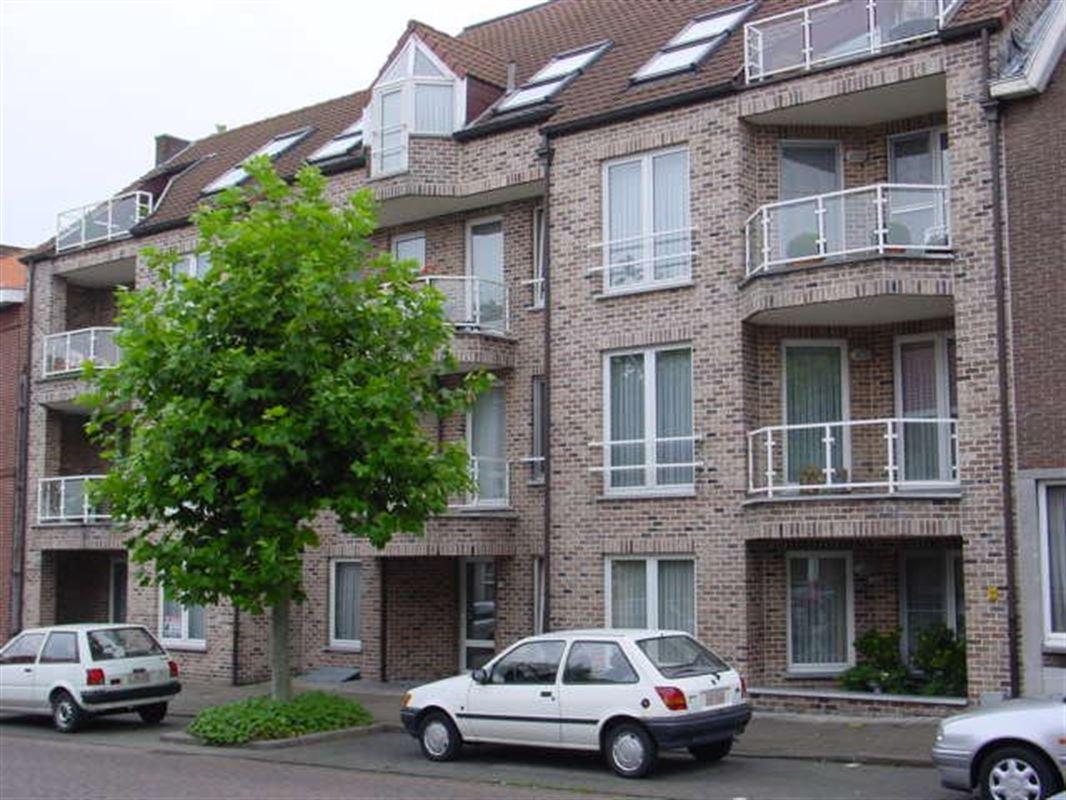 Appartement te 3800 SINT-TRUIDEN (België) - Prijs € 515