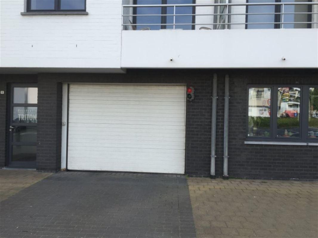 Foto 3 : Parking/Garagebox te 8301 HEIST-AAN-ZEE (België) - Prijs € 49.000