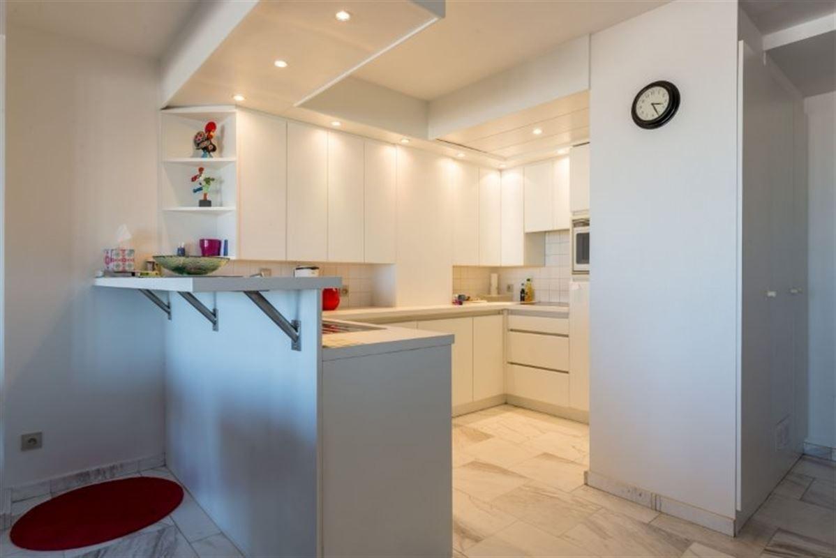 Foto 4 : Appartement te 8301 HEIST-AAN-ZEE (België) - Prijs € 262.500