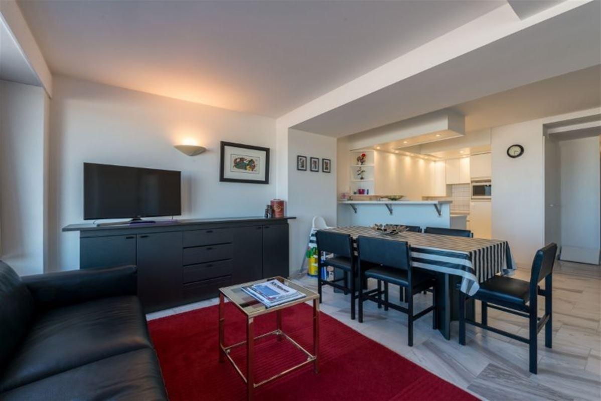 Foto 6 : Appartement te 8301 HEIST-AAN-ZEE (België) - Prijs € 262.500