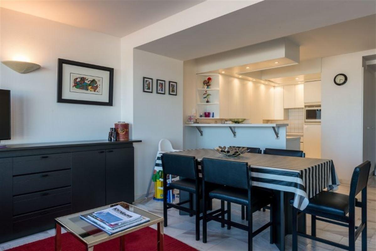 Foto 7 : Appartement te 8301 HEIST-AAN-ZEE (België) - Prijs € 262.500
