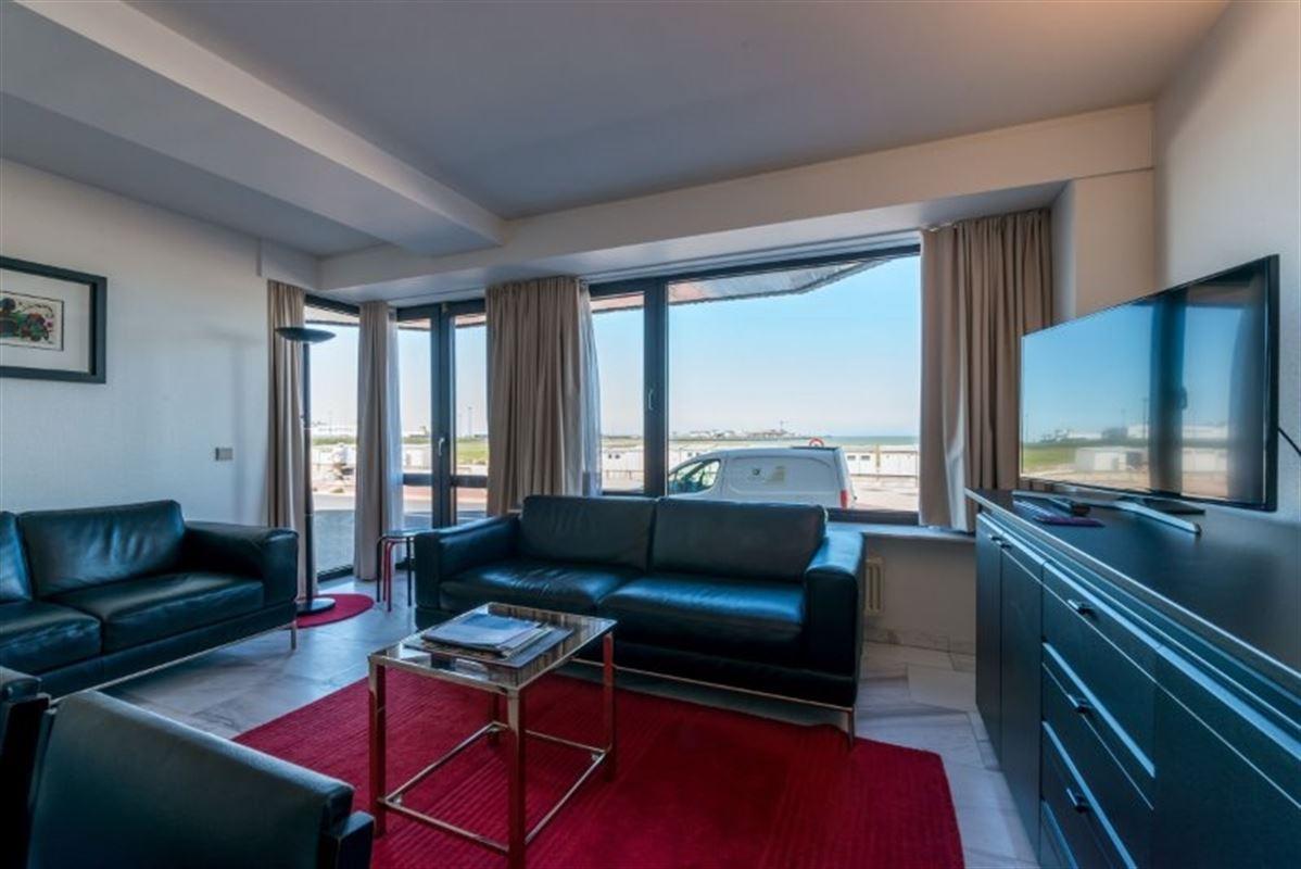Foto 8 : Appartement te 8301 HEIST-AAN-ZEE (België) - Prijs € 262.500