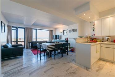 Appartement te 8301 HEIST-AAN-ZEE (België) - Prijs € 262.500