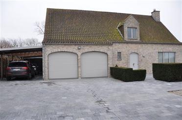 Villa te 8000 BRUGGE (België) - Prijs