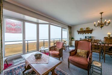 Appartement te 8301 HEIST-AAN-ZEE (België) - Prijs € 425.000