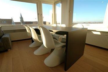 Appartement te 8301 KNOKKE-HEIST (België) - Prijs € 315.000