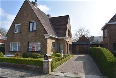 Huis te 8200 SINT-MICHIELS (België) - Prijs