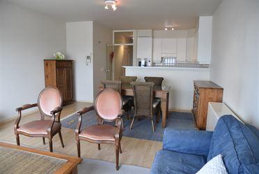 Appartement te 8301 HEIST-AAN-ZEE (België) - Prijs € 395.000