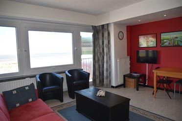 Appartement te 8301 HEIST-AAN-ZEE (België) - Prijs € 215.000