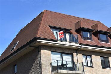 Appartement te 8301 HEIST (België) - Prijs € 310.000