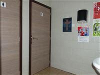 Foto 11 : Winkelruimte te 2870 RUISBROEK (België) - Prijs € 60.000