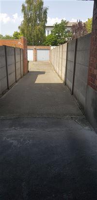 Foto 3 : Parking/Garagebox te 2100 DEURNE (België) - Prijs € 25.000