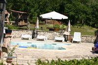 Foto 10 : Huis te 82140 SAINT-ANTONIN-NOBLE-VAL (Frankrijk) - Prijs € 365.000
