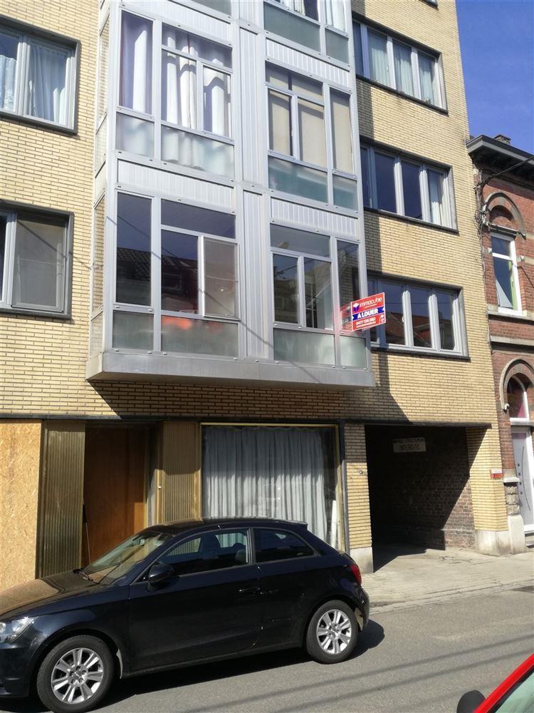 Image 11 : Appartement à 4300 WAREMME (Belgique) - Prix 600 €