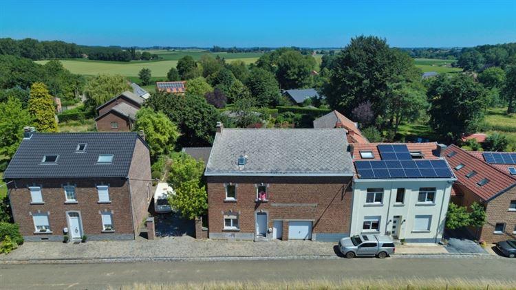 Image 2 : Maison à 4317 FAIMES (Belgique) - Prix 215.000 €