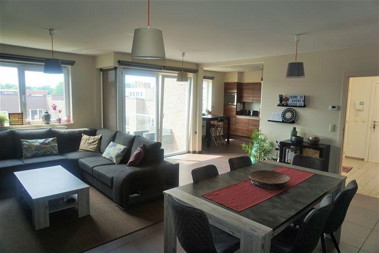 Image 1 : Penthouse à 4300 Waremme (Belgique) - Prix 745 €