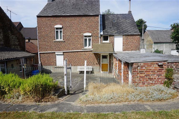 Image 17 : Maison à 1350 JANDRAIN-JANDRENOUILLE (Belgique) - Prix 175.000 €