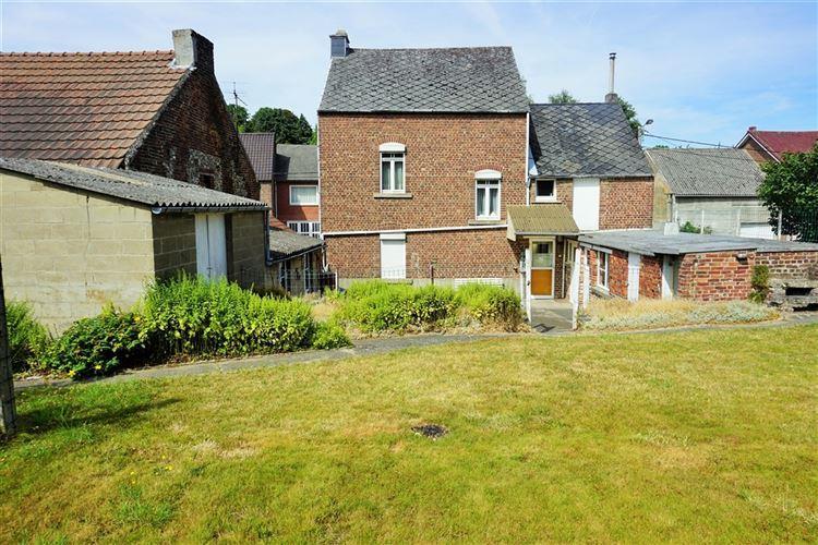 Image 2 : Maison à 1350 JANDRAIN-JANDRENOUILLE (Belgique) - Prix 175.000 €