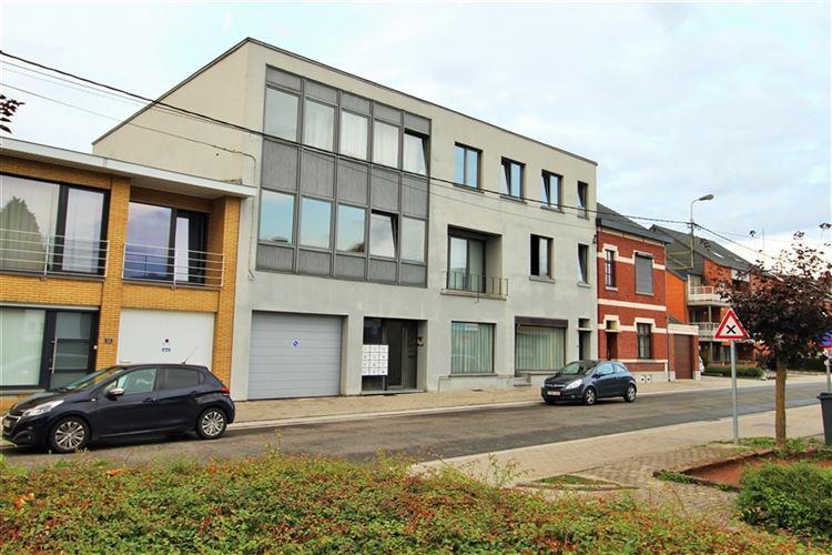 Image 1 : Immeuble à appartements à 4300 WAREMME (Belgique) - Prix 399.000 €