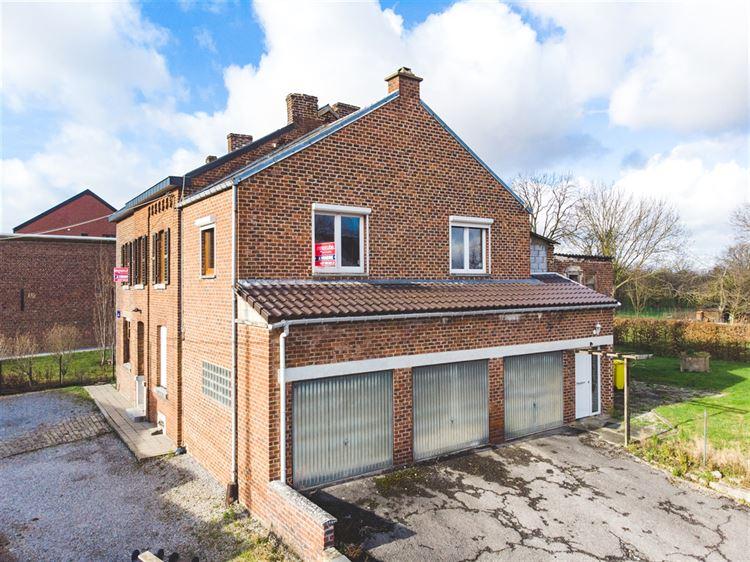 Image 13 : Bien de rapport à 4537 VERLAINE (Belgique) - Prix 319.000 €