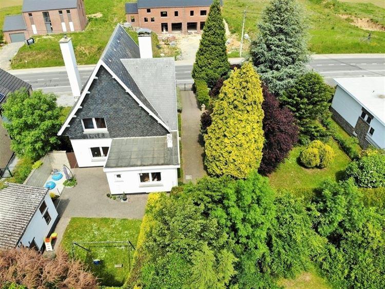 Image 19 : Maison à 4347 FEXHE-LE-HAUT-CLOCHER (Belgique) - Prix 275.000 €