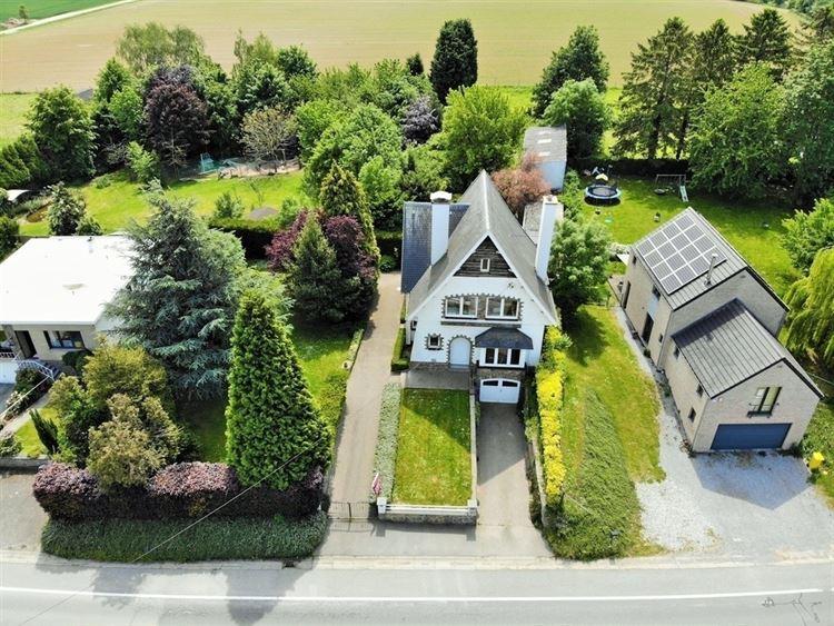 Image 20 : Maison à 4347 FEXHE-LE-HAUT-CLOCHER (Belgique) - Prix 275.000 €
