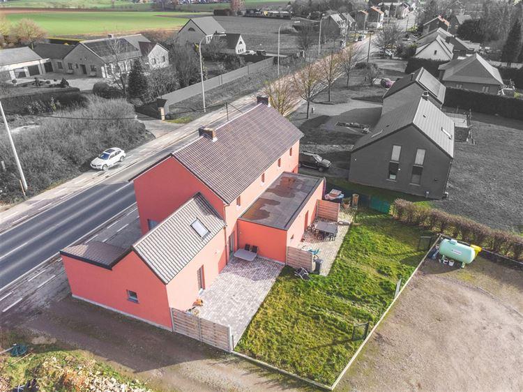 Image 23 : Bien de rapport à 4367 CRISNÉE (Belgique) - Prix 525.000 €