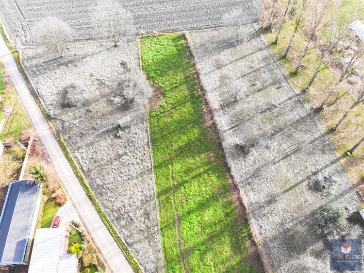 Image 4 : Terrain à bâtir à 4300 GRAND-AXHE (Belgique) - Prix 85.000 €